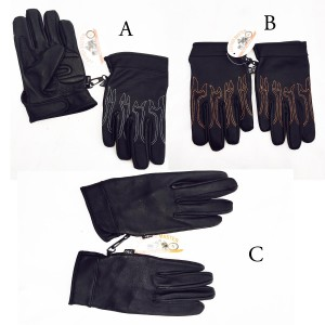 Gloves ABC