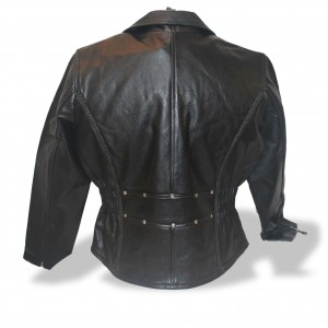LadiesJacketBack